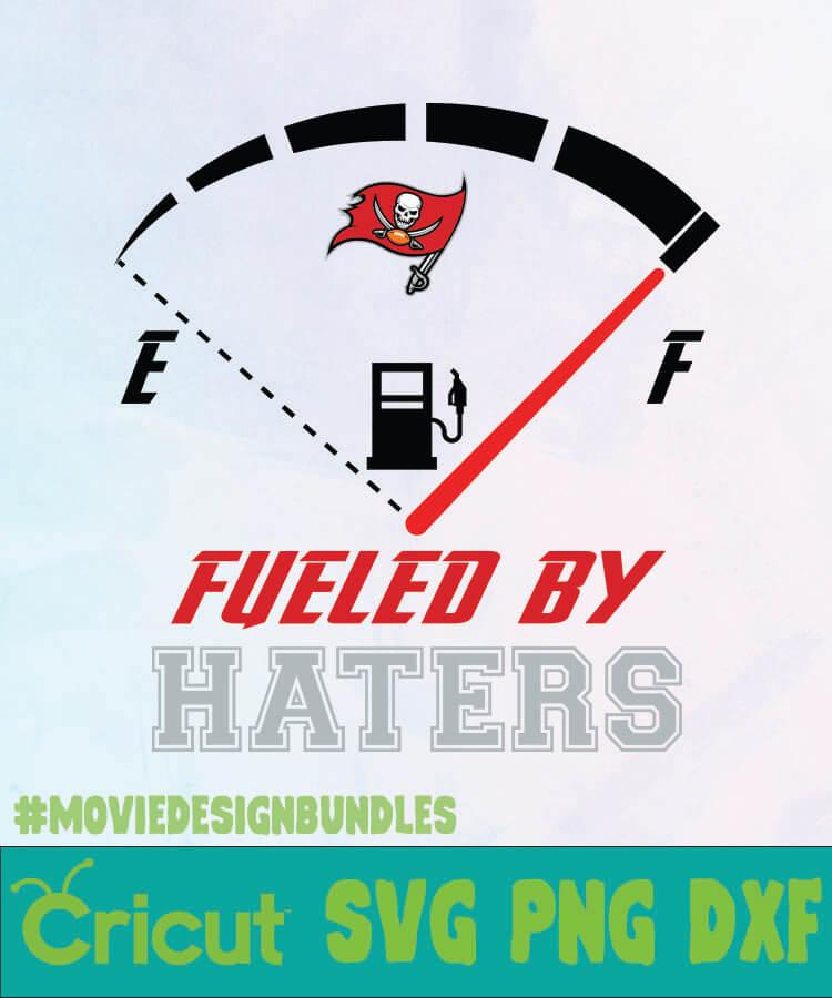 tampa bay buccaneers fueled by haters 1 logo svg png dxf movie design bundles tampa bay buccaneers fueled by haters 1 logo svg png dxf