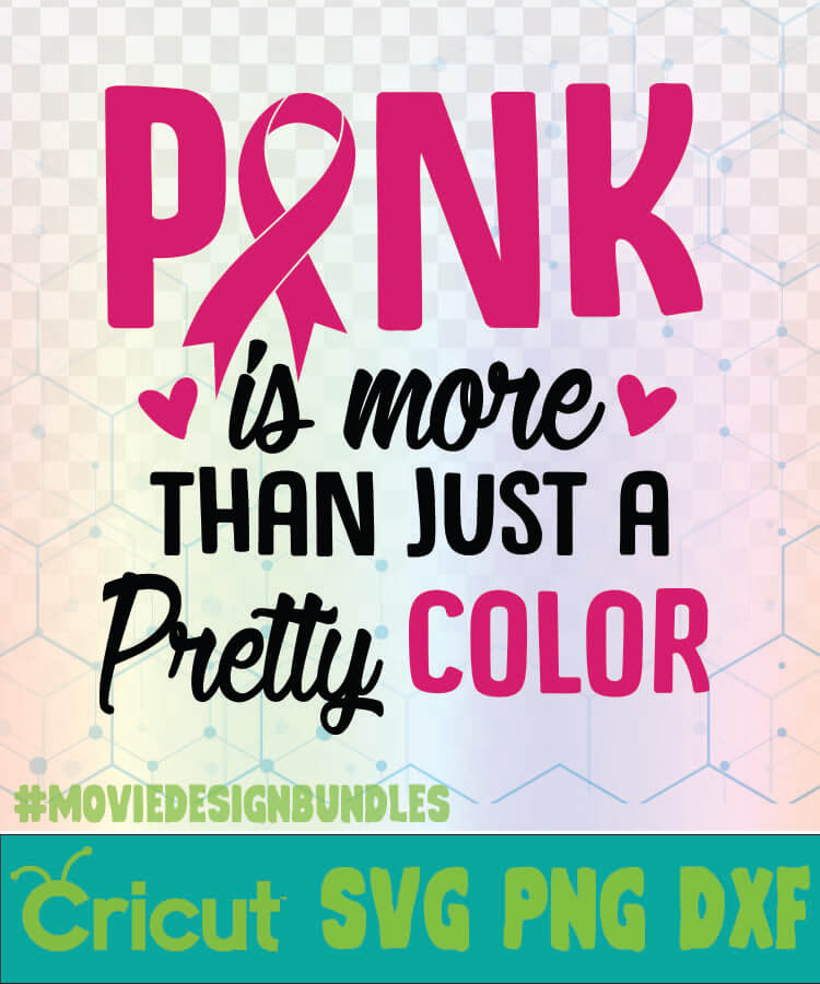 pink is more than just a pretty color breast cancer awareness