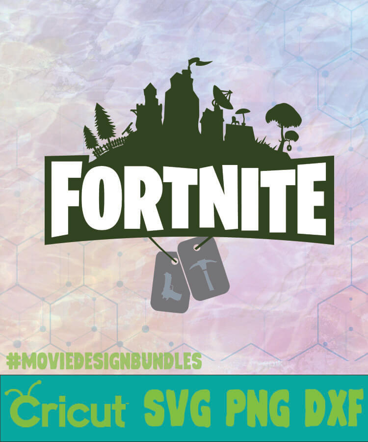 Fortnite Logo 1 Logo Svg Png Dxf Movie Design Bundles You can download in a tap this free fortnite logo transparent png image. fortnite logo 1 logo svg png dxf